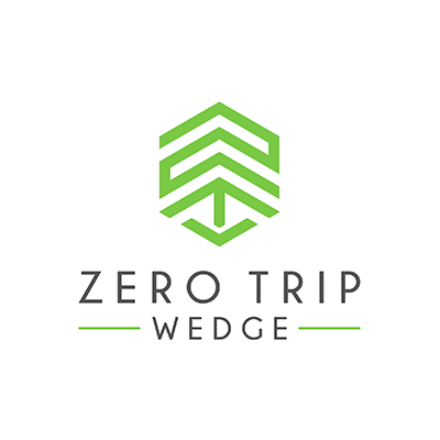 Zero Trip Wedge